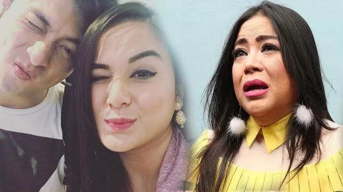 Tak Akui Putrinya, Anisa Bahar Ungkap Wanita Lain dengan Kekasih Juwita