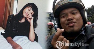 Viral Video Aksi Fans Ghea Indonesia Idol Nyanyi di Jalan Bikin Ngakak