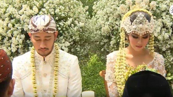 Ridwan Kamil jadi Saksi Pernikahan Syahnaz dan Jeje