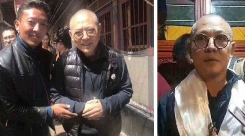 Selama 10 Tahun Jet Li Berjuang Melawan Hipertiroid