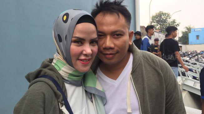 Video Vicky Prasetyo Nangis Sesenggukan Saat Bertemu Mantan