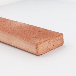 Taglio Filo terracotta