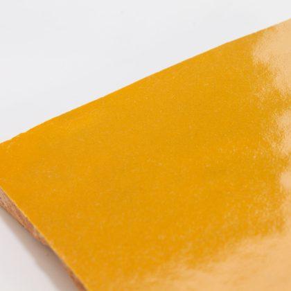 Zellige Mustard detaljer