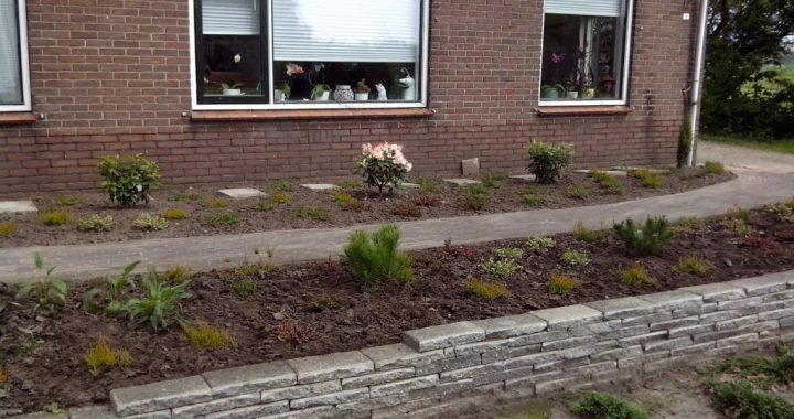 Project Heidetuin Holthuis