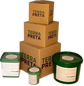 Originale TERRA PRETA