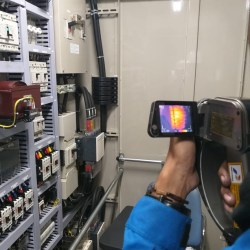 Predictive Maintenance Infrared Thermography
