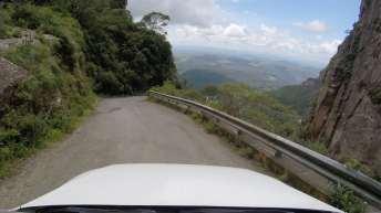 Belas paisagens da Serra