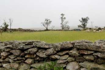 Era neste lugar onde os boiadeiros faziam a lida do gado