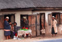Madagascar, foto de Oliver Schram.