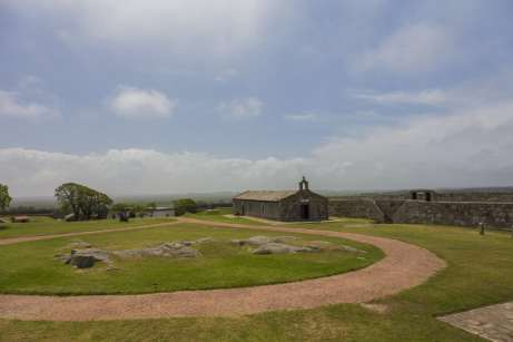Fortaleza de Santa Teresa 7