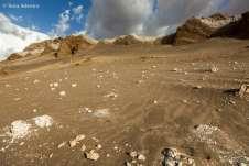 Fazem do Vale da Lua um dos lugares mais incríveis do Atacama