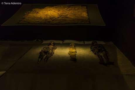 As múmias Chinchorro