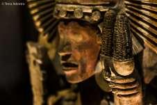 Deuses que cultuavam o Maiz (Milho), a base da alimentação para a maior parte das culturas que viveram no México