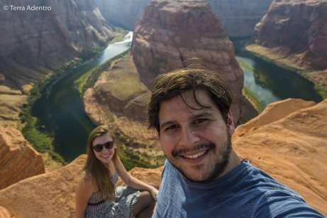 Horseshoe Bend - Arizona-2628
