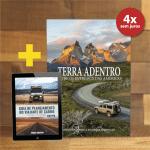 Livro Américas + Guia de Planejamento