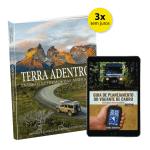 Livro e Guia Terra Adentro
