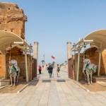 Medina Rabat – Marrocos-3853