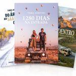 3 livros + Guia