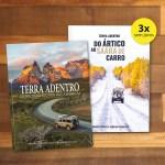 Livros Terra Adentro