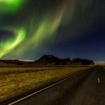 FineArt Aurora Boreal