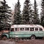 FineArt Magic Bus