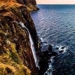 FineArt Skye Island Falls