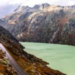 FineArt Swiss Lake