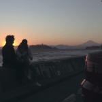 テラスハウス東京2019-2020の40話のBGMの曲(挿入歌)は?レオとビビが食事した海辺のレストランは?
