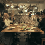 テラスハウス東京2019-2020の42話のネタバレ感想と新野俊幸社長の告白の結果は?新メンバーは中国のガッキー!