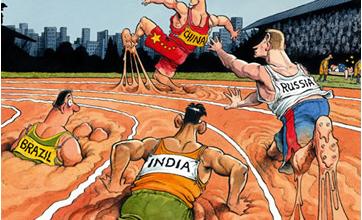 Photo of Por que os BRICs estão desacelerando?