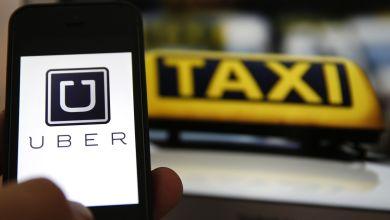 Photo of Uber e capitalismo: o livre mercado na prática