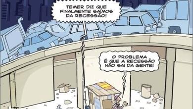 Photo of O Brasil pode voltar para a recessão?