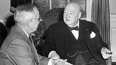 Photo of A sabedoria histórica do bom uso das palavras segundo Churchill