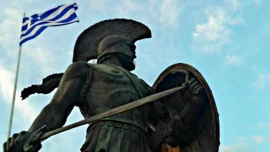 Photo of A sabedoria histórica do bom uso das palavras segundo os Espartanos