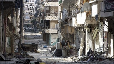 Photo of Síria: o vírus e a guerra