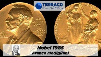 Photo of Nobel 1985: Franco Modigliani | por Henrique Rodrigues da Mota