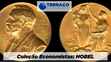 Photo of O prêmio Nobel: A medalha que pauta a Economia
