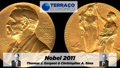 Photo of Nobel 2011: Thomas J. Sargent | por Renata Velloso