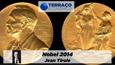 Photo of Nobel 2014: Jean Tirole| por Caio Augusto