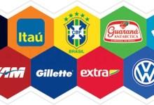 Photo of Veja quais são as empresas que mais investem no futebol brasileiro e os clubes que mais se beneficiam