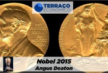Photo of Nobel 2015: Angus Deaton | por Claudio Lucinda