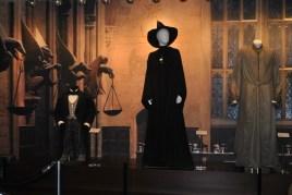 Costumi della saga di Harry Potter