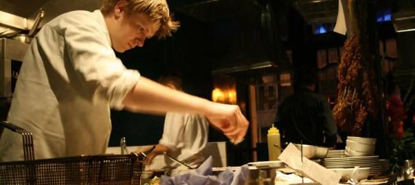 buen cocinero
