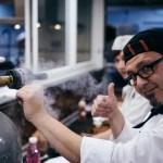 Valores eticos y esteticos de una cocina