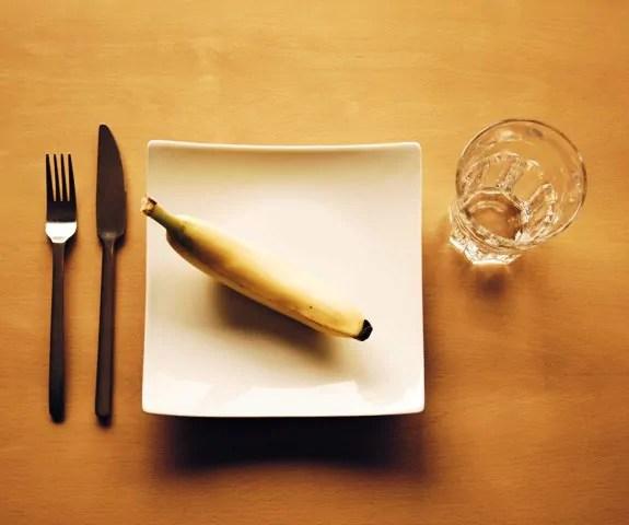 Las dietas