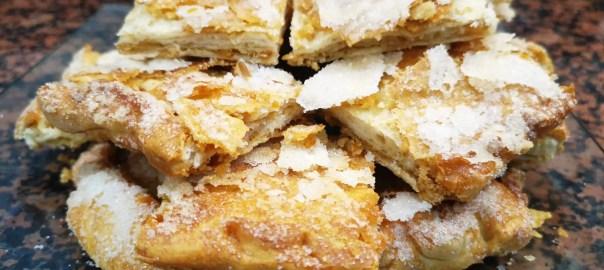 Receta de Tortas de Cáceres