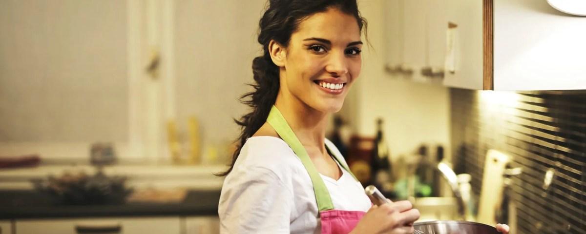 ¿Qué se hace en un curso de cocina profesional?