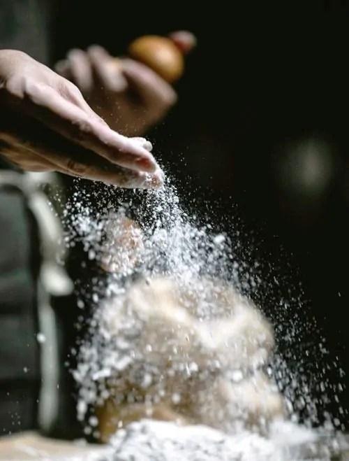 Cursos intensivos de cocina profesional en Barcelona