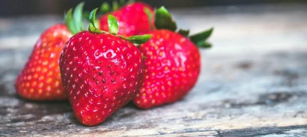 Todo lo que querías saber sobre las fresas