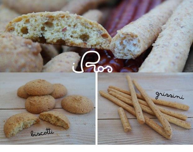 prodotti con mais Ros d'Aquileia